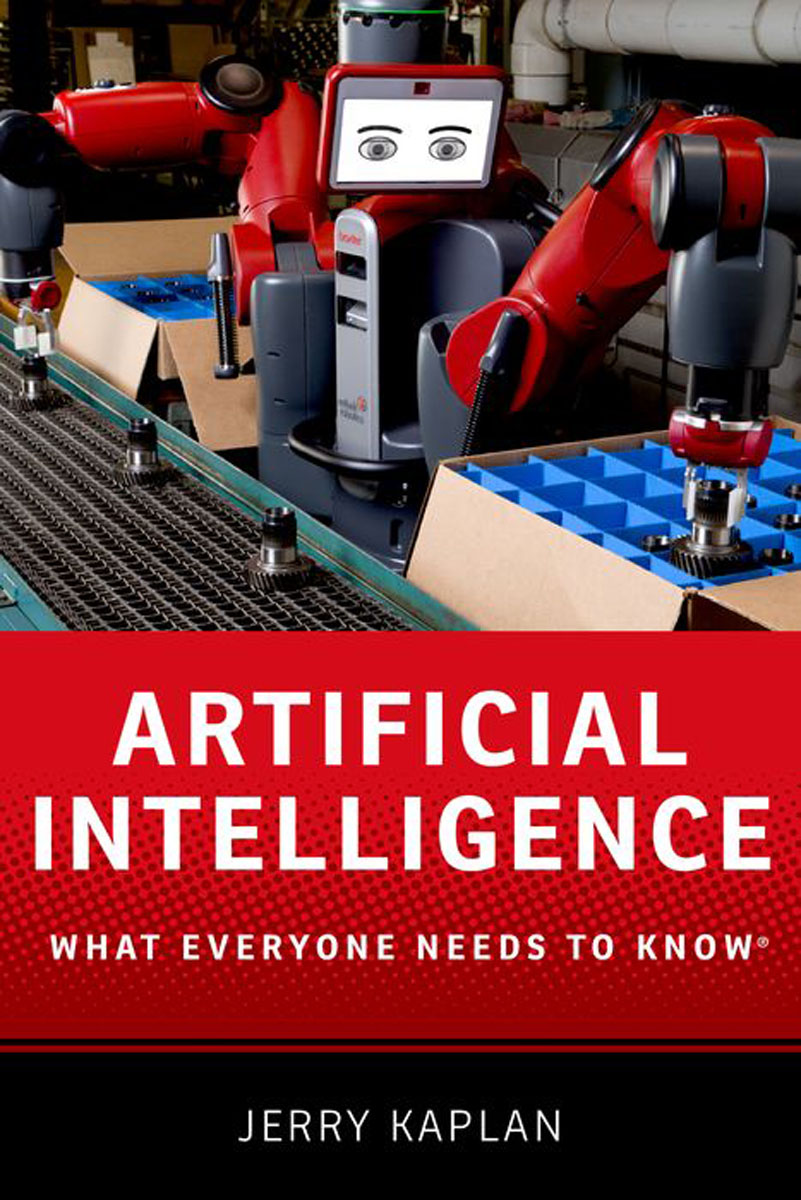 Artificial Intelligence: What Everyone Needs to Know grover norquist glenn debacle obama s war on jobs and growth and what we can do now to regain our future