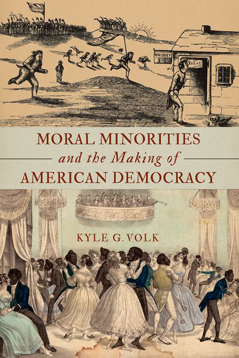 Moral Minorities and the Making of American Democracy addison wiggin endless money the moral hazards of socialism