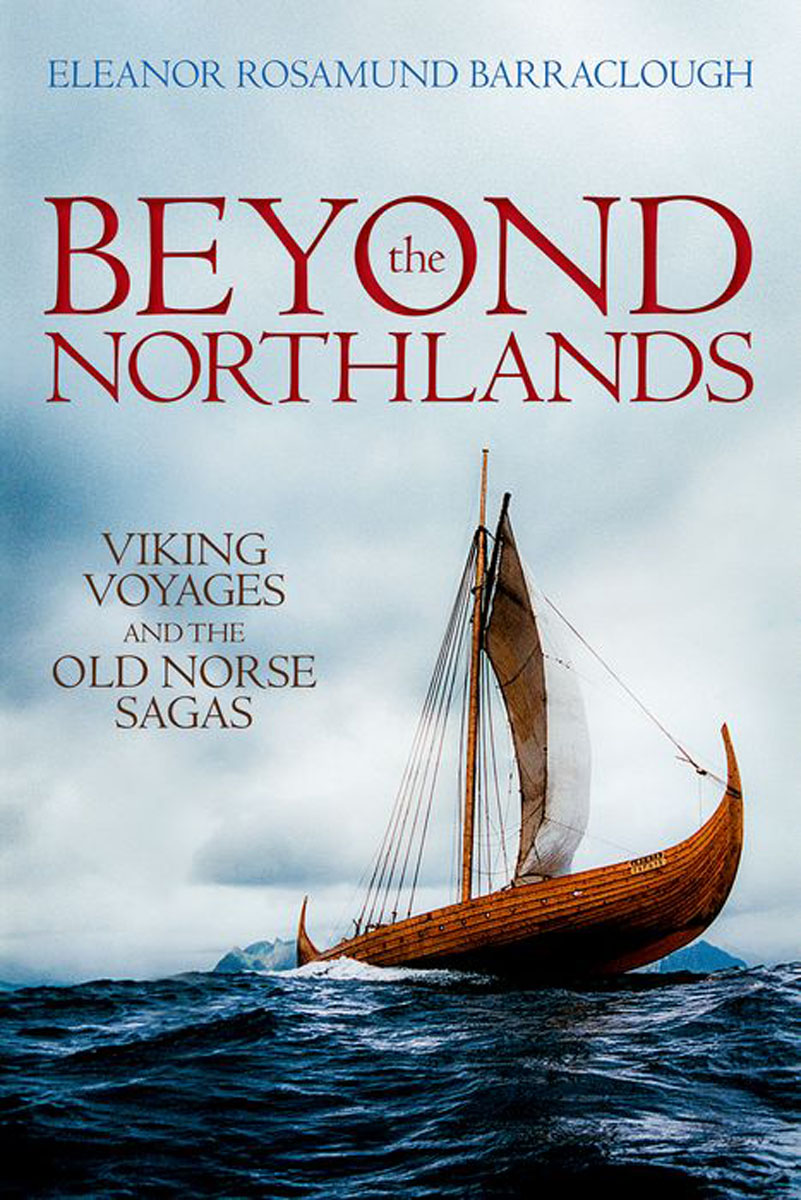 Beyond the Northlands: Viking Voyages and the Old Norse Sagas виниловая пластинка pantera far beyond driven