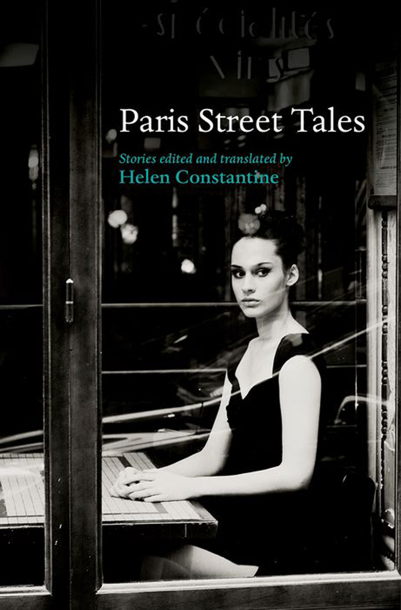 Paris Street Tales the wild braid – a poet reflects on a century in the garden