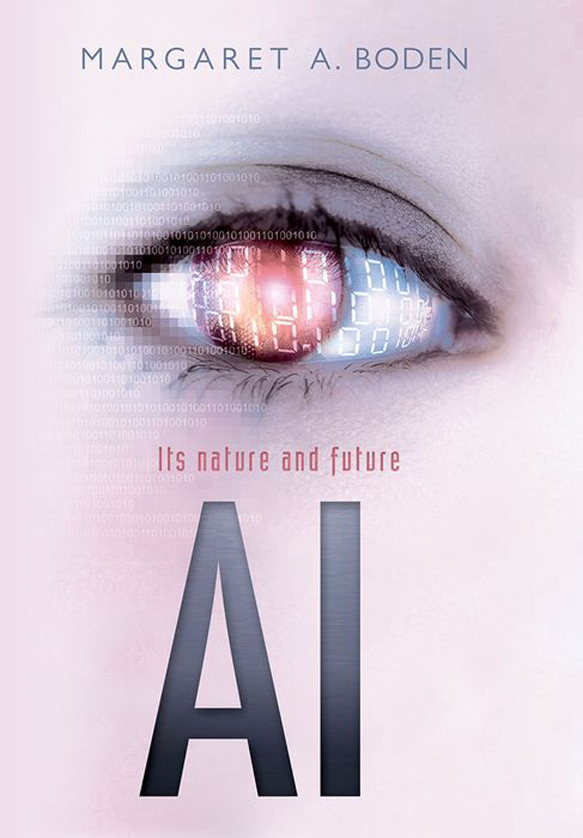 AI: Its nature and future the cia and the politics of us intelligence reform