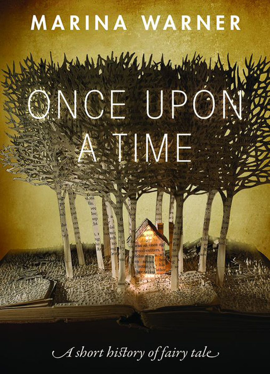 Once Upon a Time: A Short History of Fairy Tale наталия руслановна васильева the secrets of friendship fairy tales from magic forests