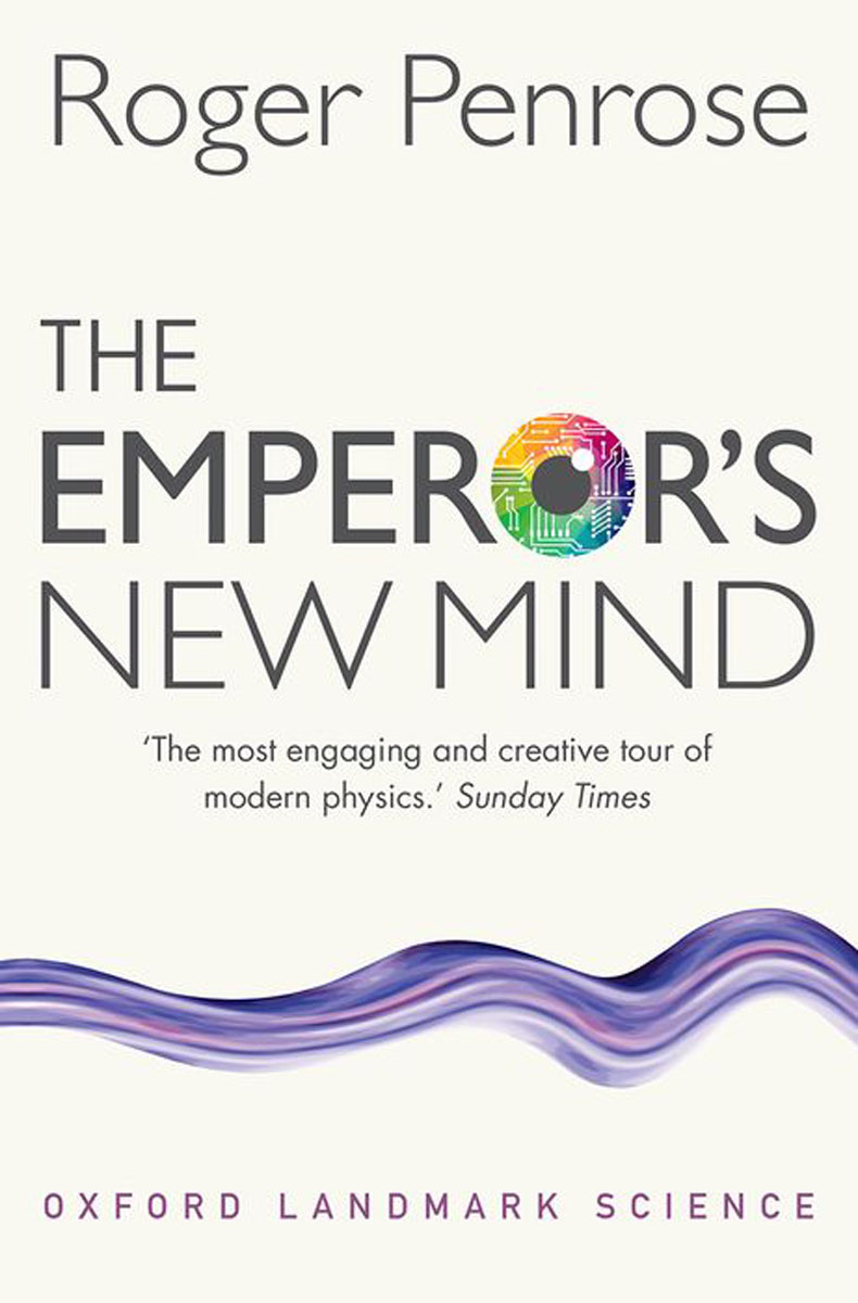 The Emperor's New Mind: Concerning Computers, Minds, and the Laws of Physics simple minds simple minds sparkle in the rain 4 cd dvd