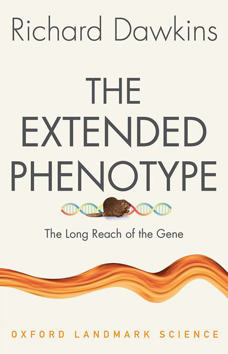 The Extended Phenotype: The Long Reach of the Gene cd smokie the other side of the road new extended version