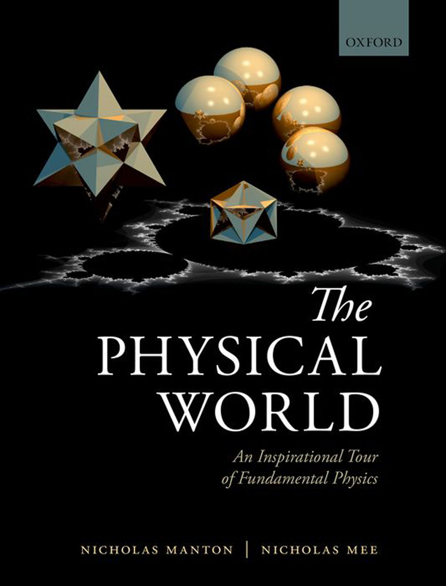 The Physical World: An Inspirational Tour of Fundamental Physics fundamentals of physics extended 9th edition international student version with wileyplus set