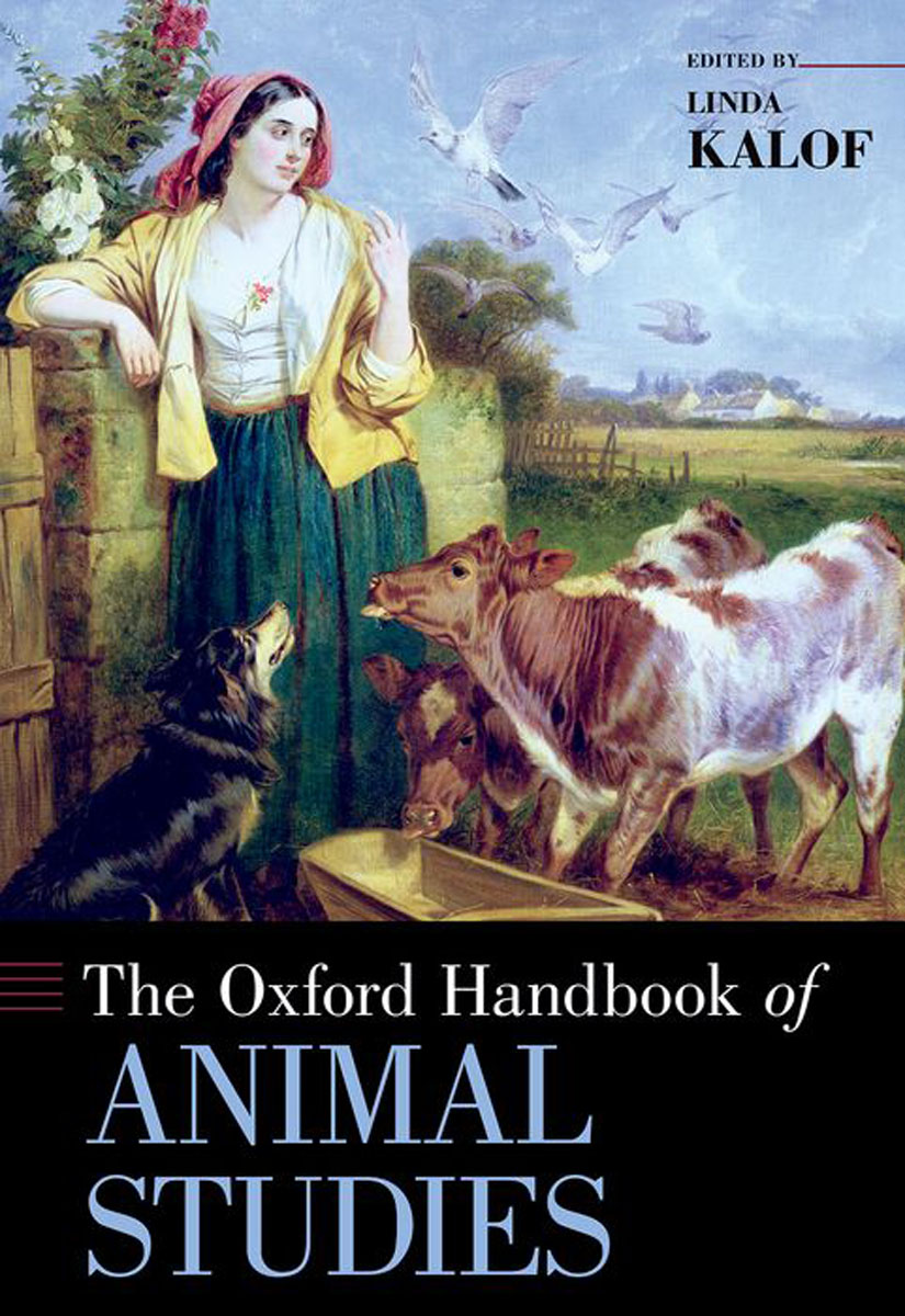 The Oxford Handbook of Animal Studies handbook of international economics 3