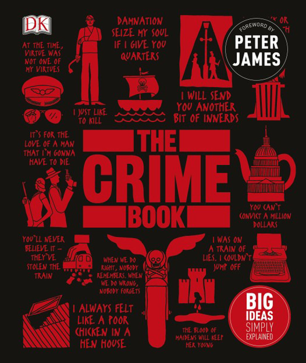 The Crime Book heroin organized crime and the making of modern turkey