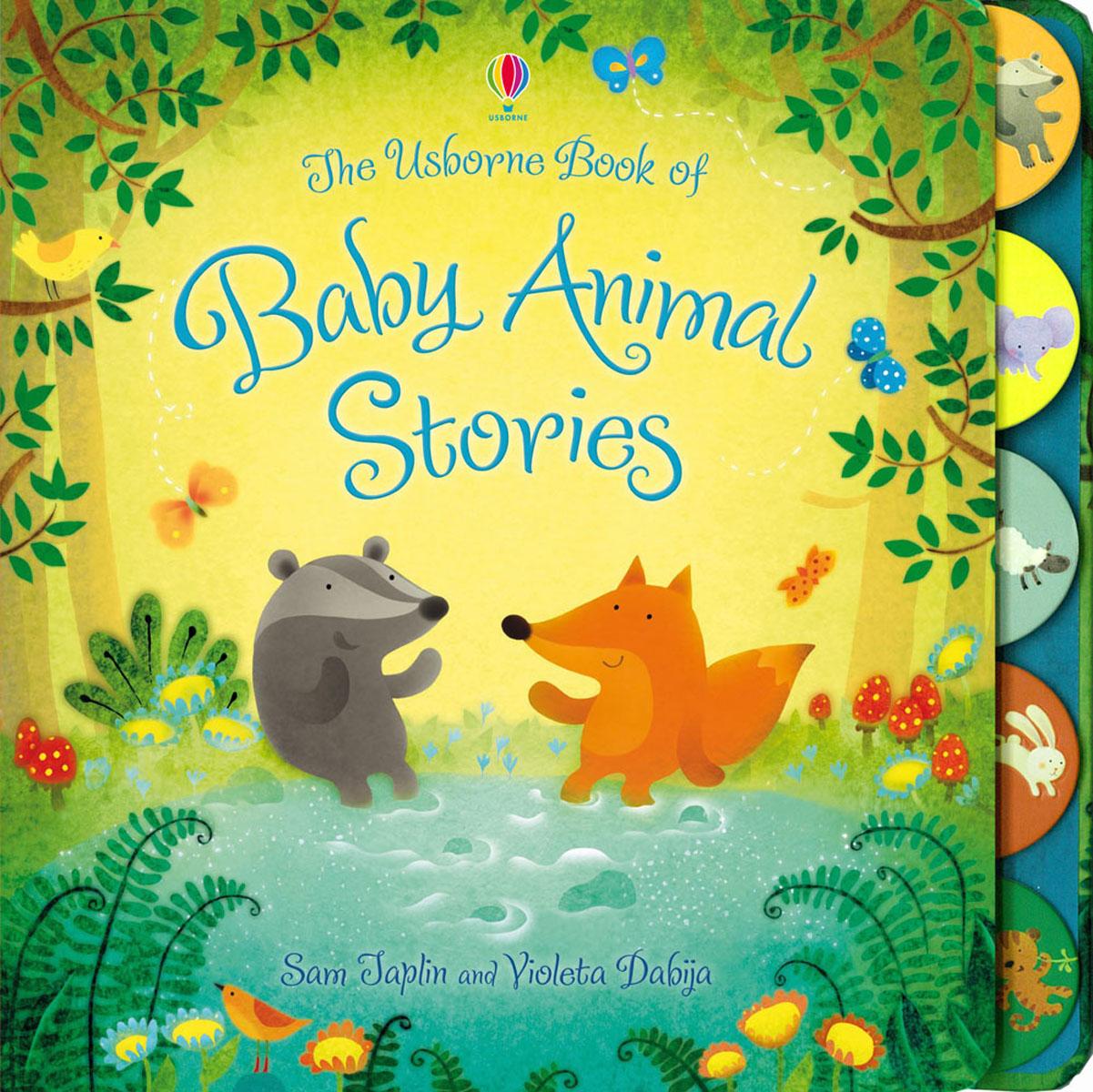 Baby Animal Stories little rabbit animal series many chew toy