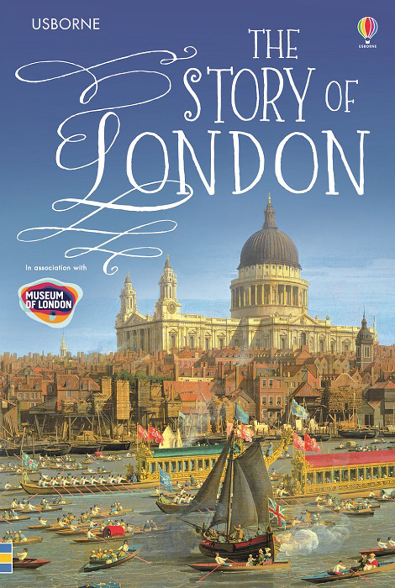 The Story of London father and son of the complete collection of sound books classics children s comics best selling books