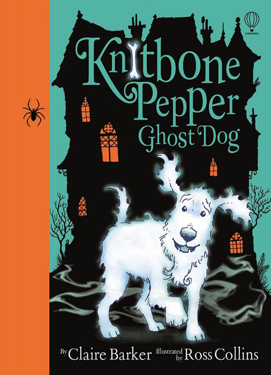 Ghost Dog the devil and winnie flynn