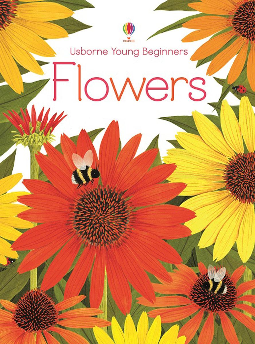 Flowers simple flowers