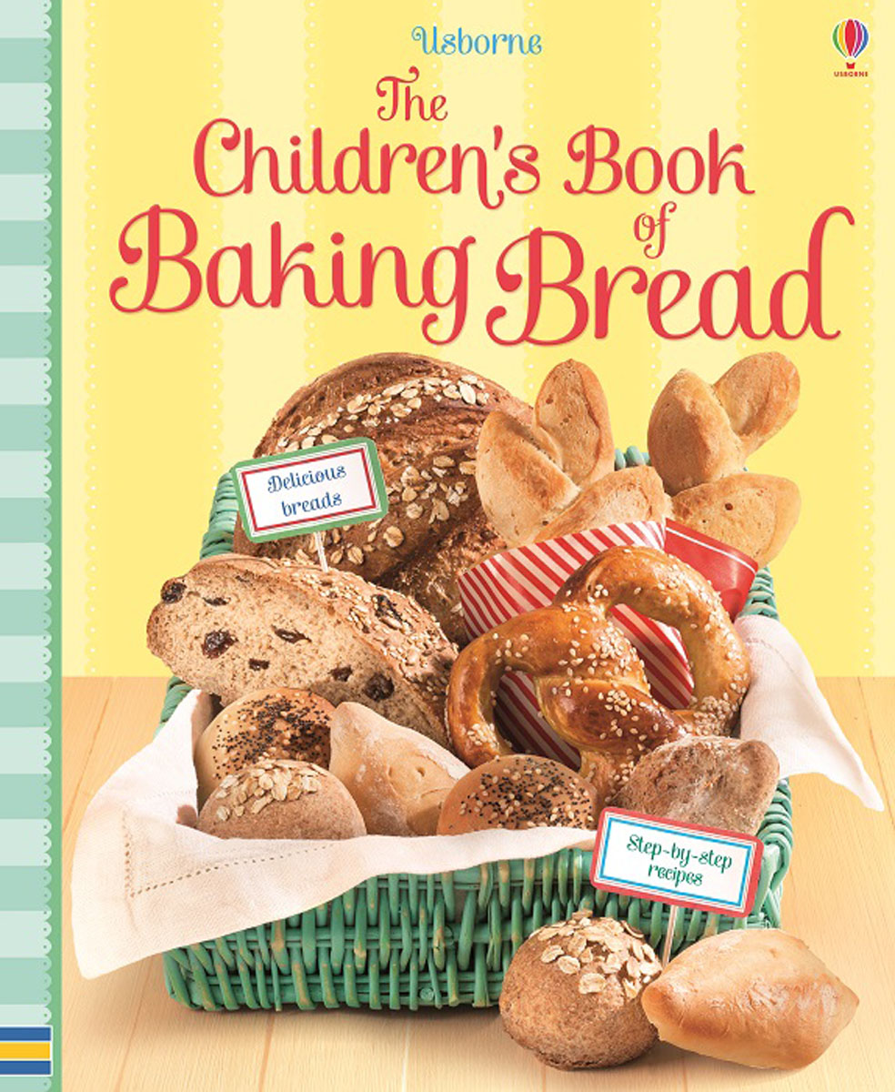Children's Book of Baking Bread ron karr lead sell or get out of the way the 7 traits of great sellers