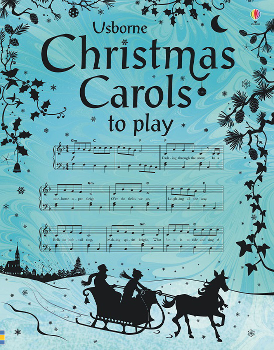 Christmas Carols to Play christmas carols