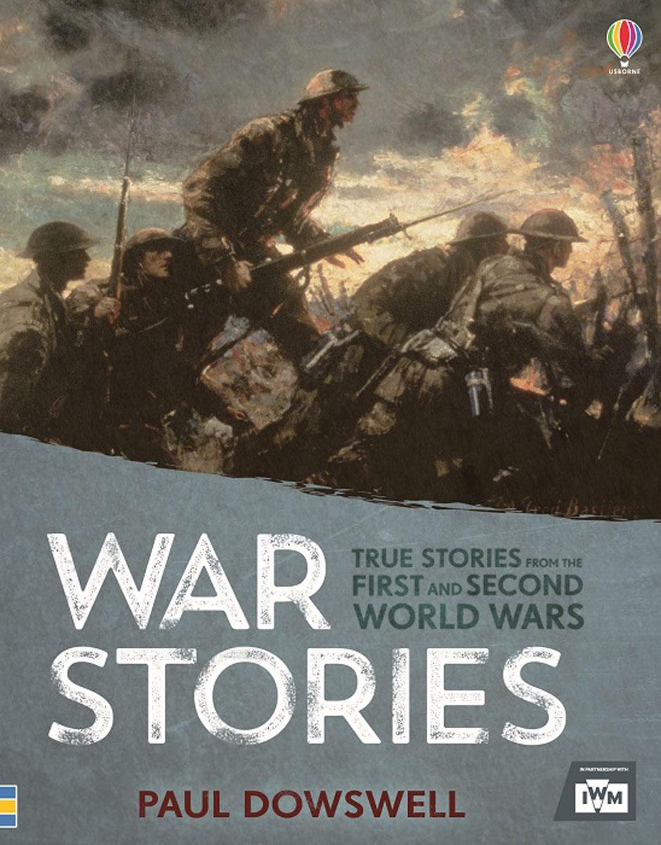 Book of War Stories vigil of spies a
