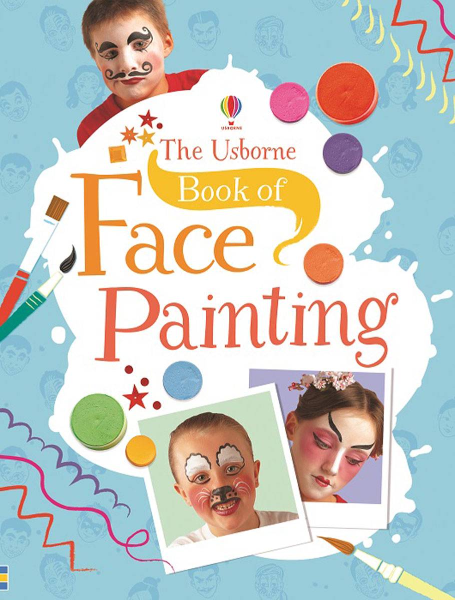 Book of Face Painting woodwork a step by step photographic guide to successful woodworking