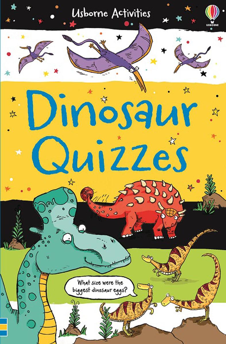 Dinosaur Quizzes dinosaur quizzes
