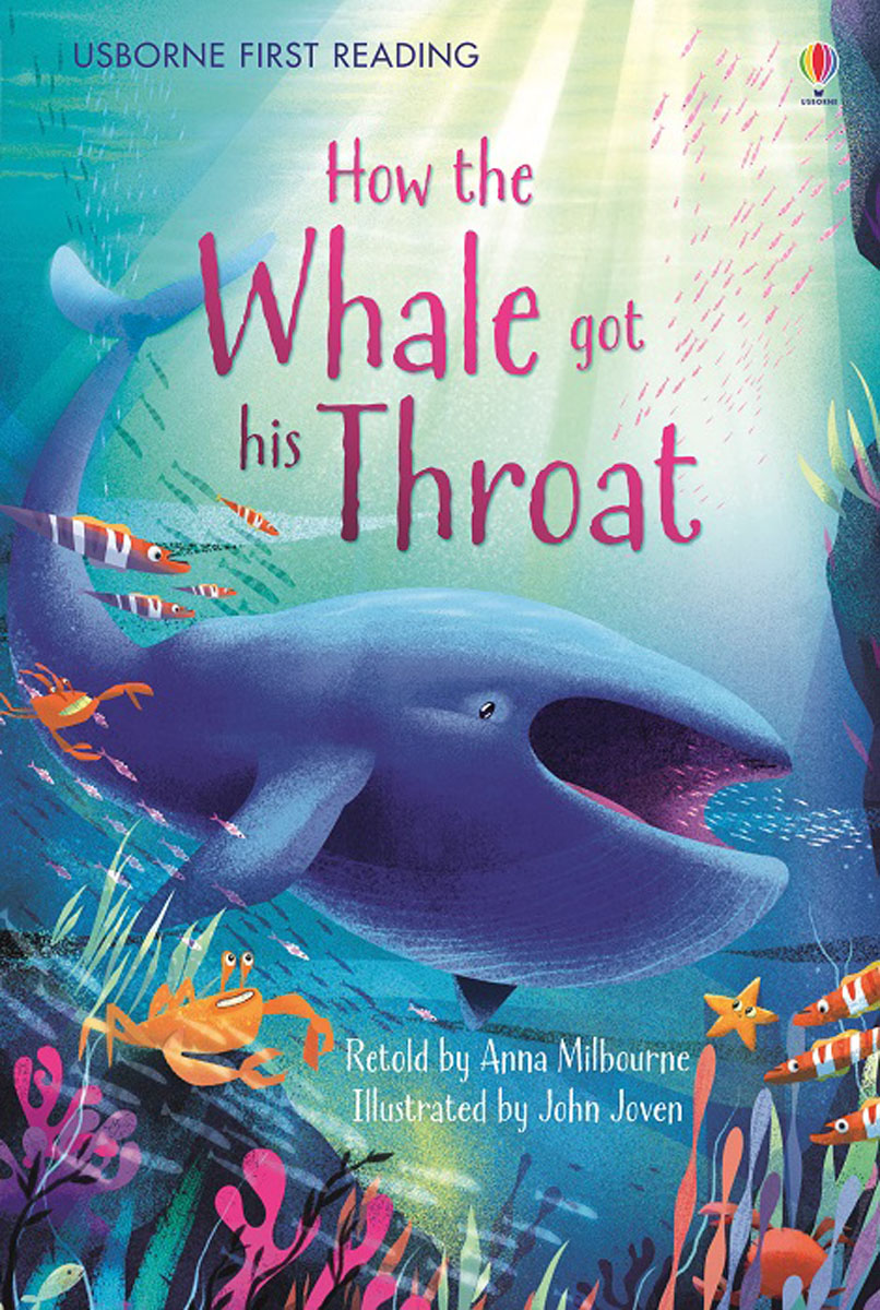 How the Whale got his Throat first law 2 before they are hanged a