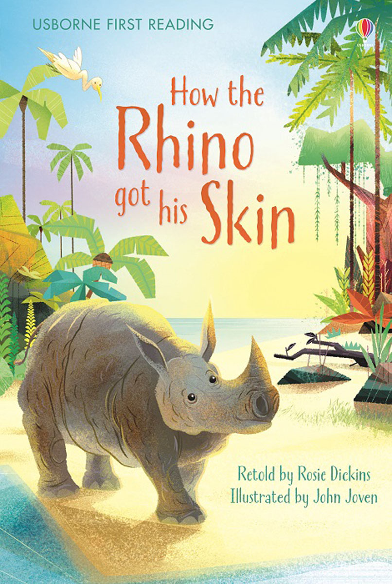 How the Rhino got his Skin learning to read across languages and writing systems