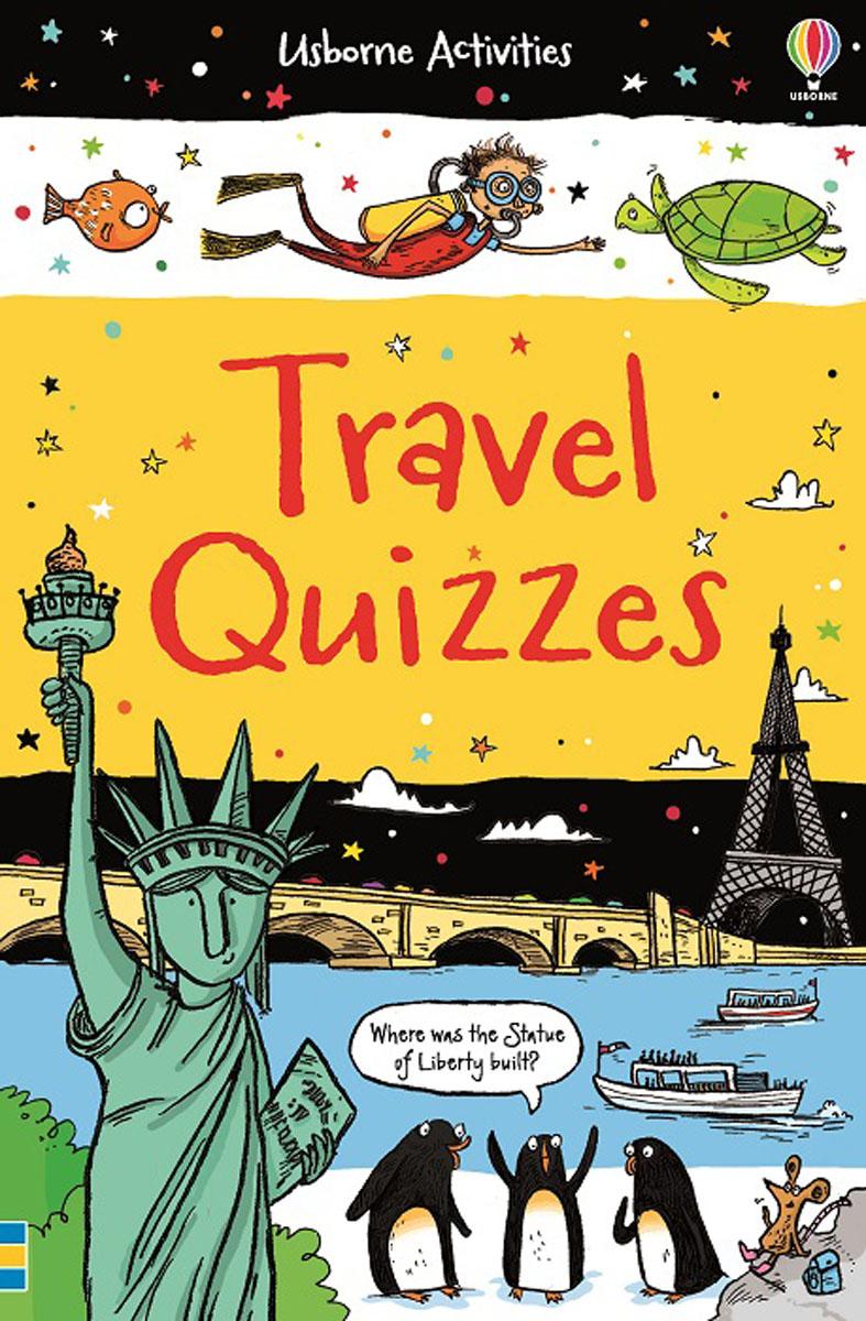 Travel Quizzes travel quizzes