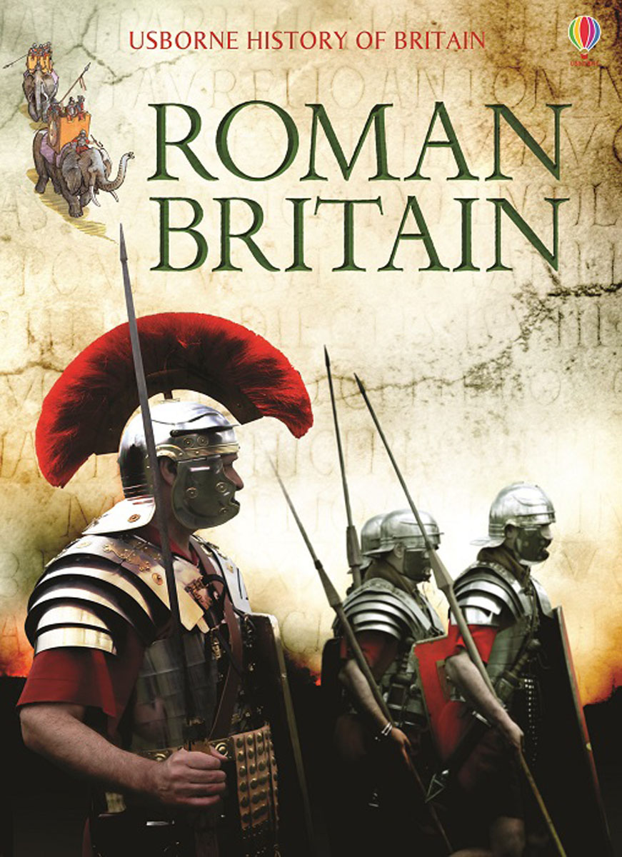 Roman Britain roman artefacts and society