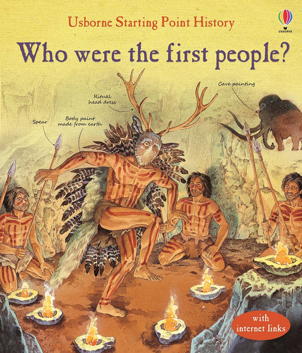Who Were the First People? magnum live in concert