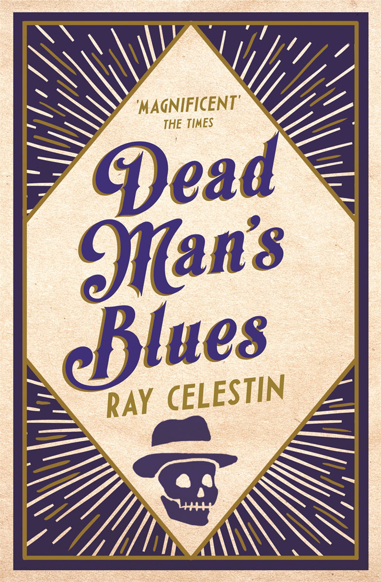 Dead Man's Blues dead heat