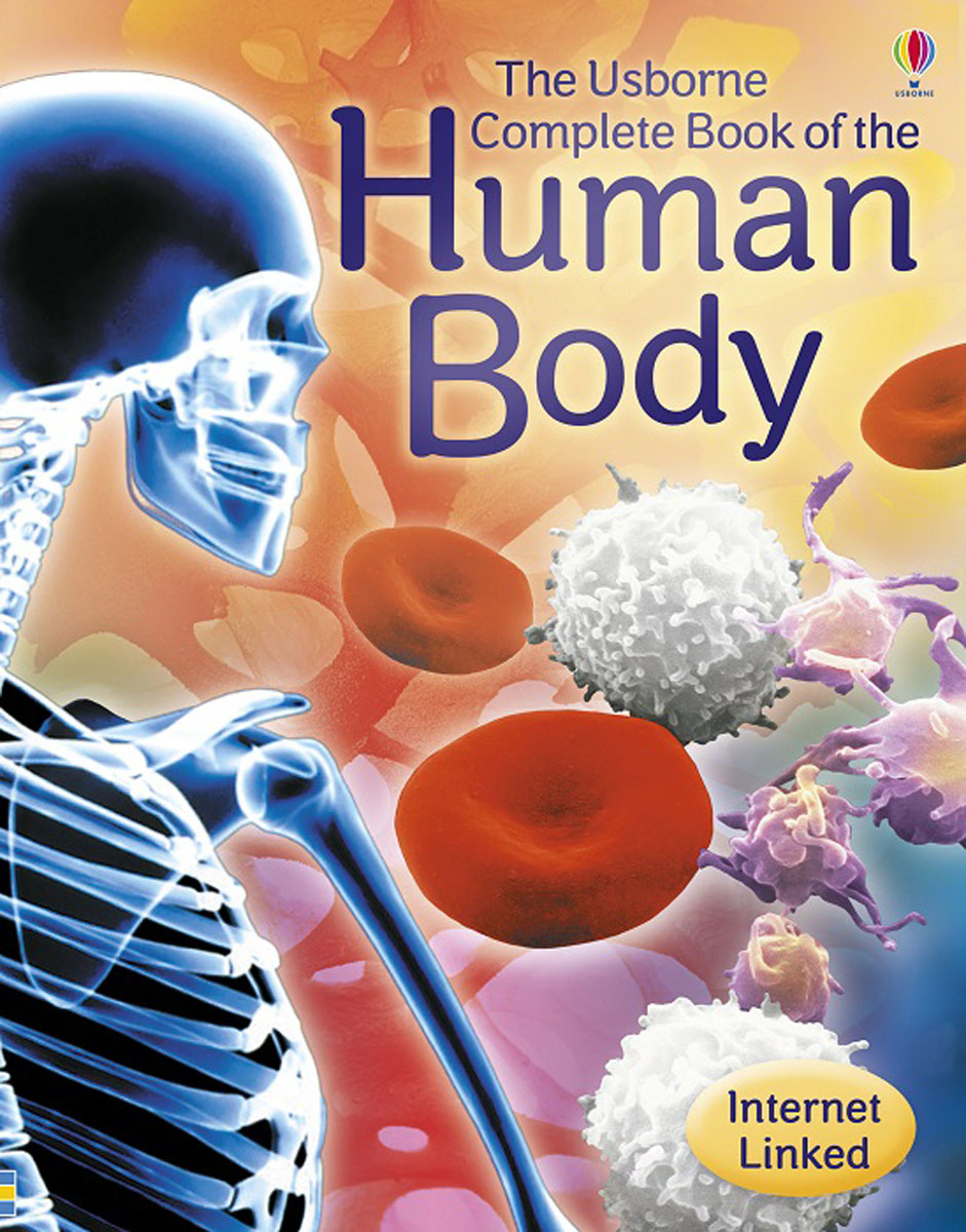 Complete Book of the Human Body