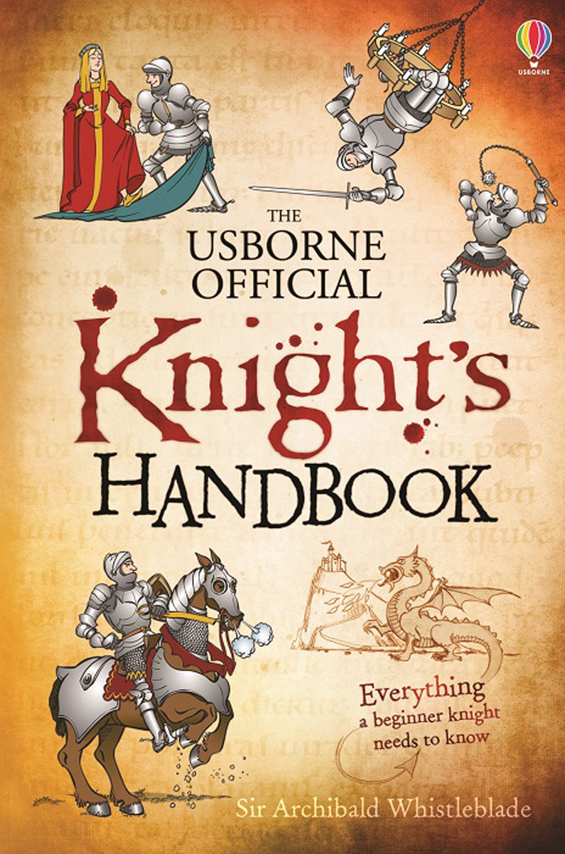 Knight's Handbook william lederer a the completelandlord com ultimate landlord handbook