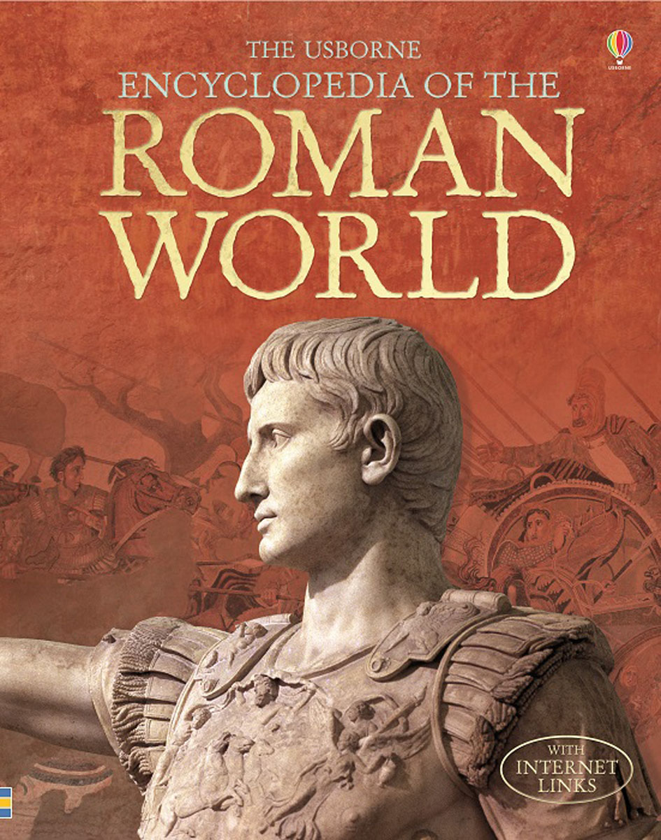 Encyclopedia of the Roman World who controls the internet illusions of a borderless world
