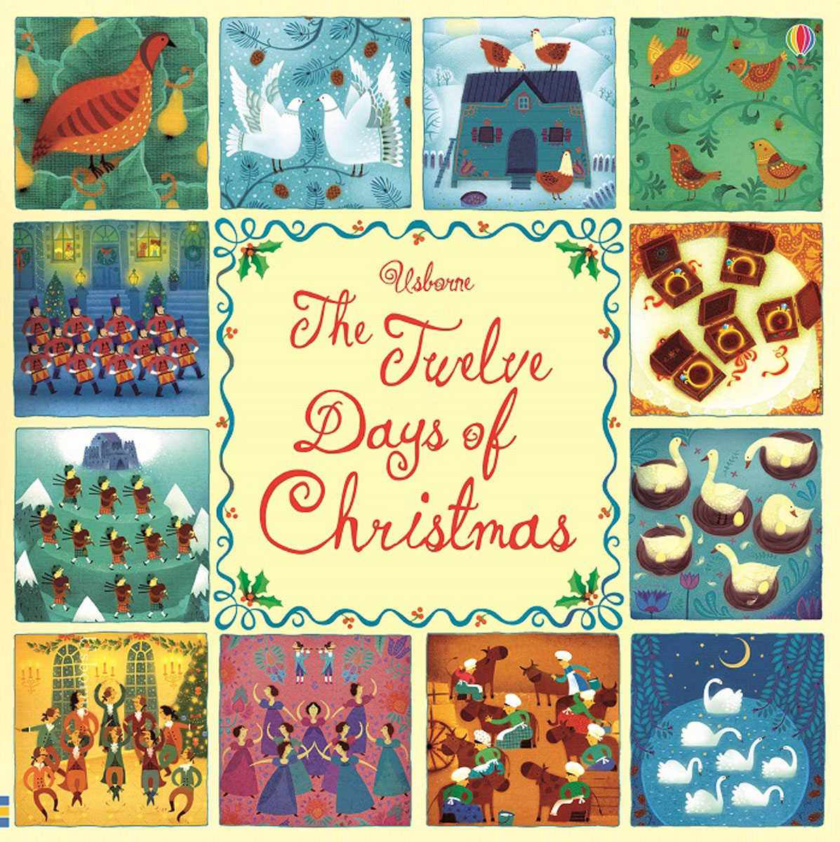 The Twelve Days of Christmas the use of song lyrics in teaching english tenses