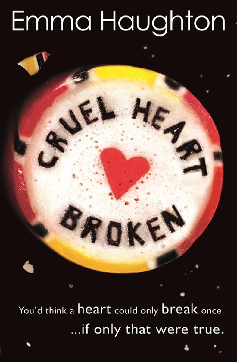 Cruel Heart Broken cruel heart broken