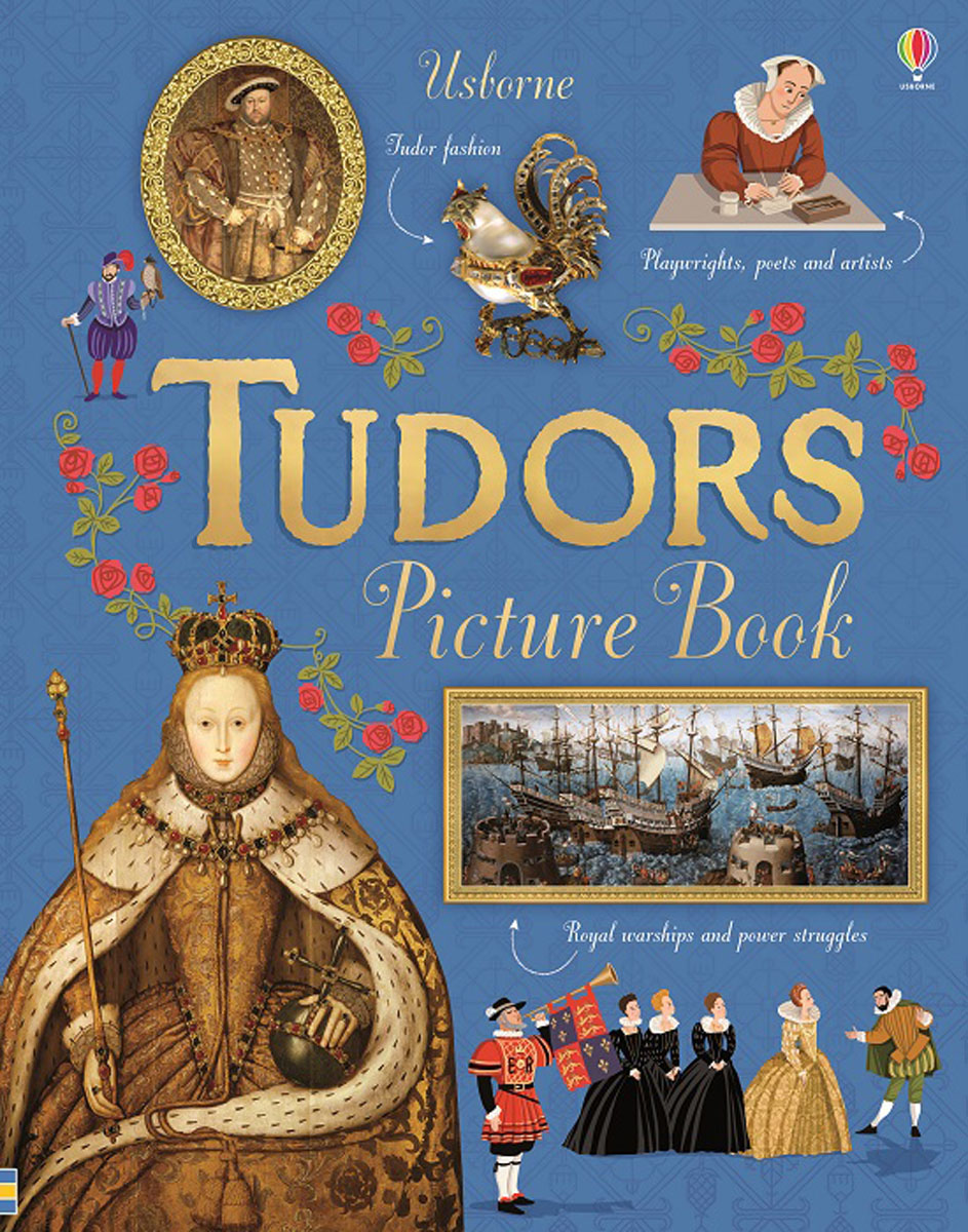 Tudors Picture Book david loades the tudors for dummies