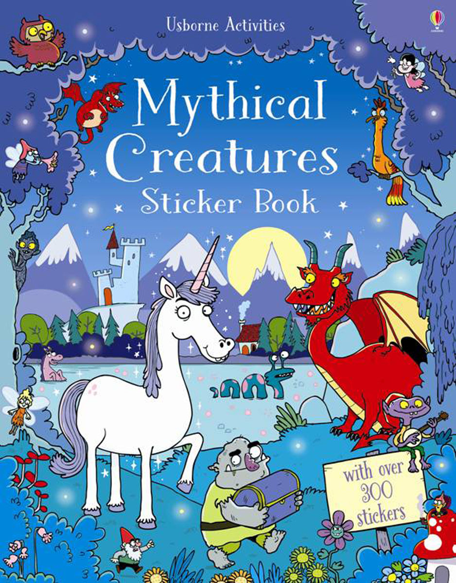Mythical Creatures Sticker Book new arrival the avengers wry neck car sticker cartoon reflective car styling sticker motorcycle car decal accessories