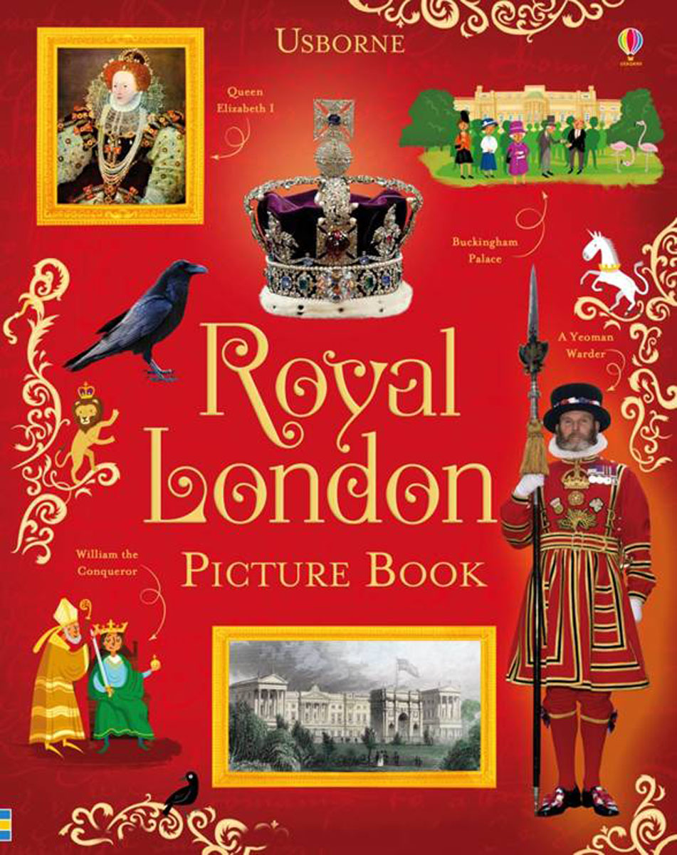 Royal London Picture Book dumas alexandre the royal life guard or the flight of the royal family