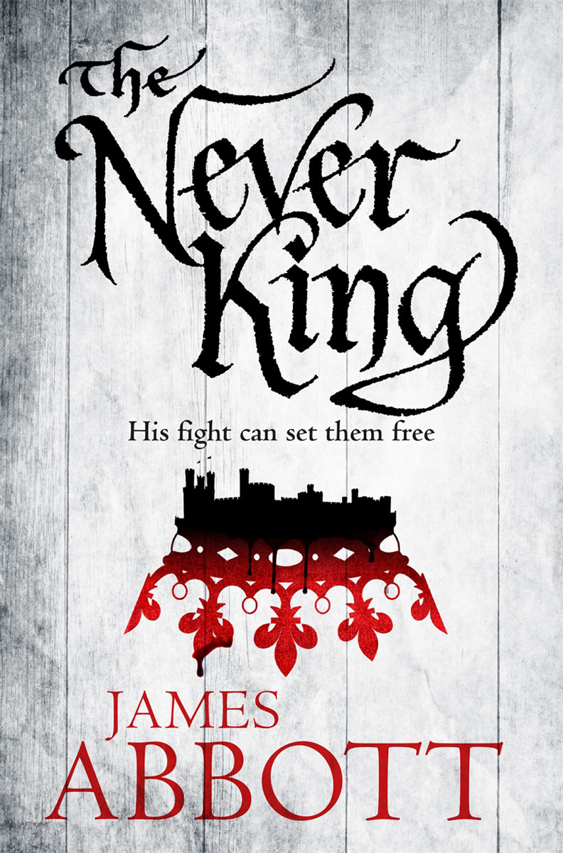 The Never King half a king