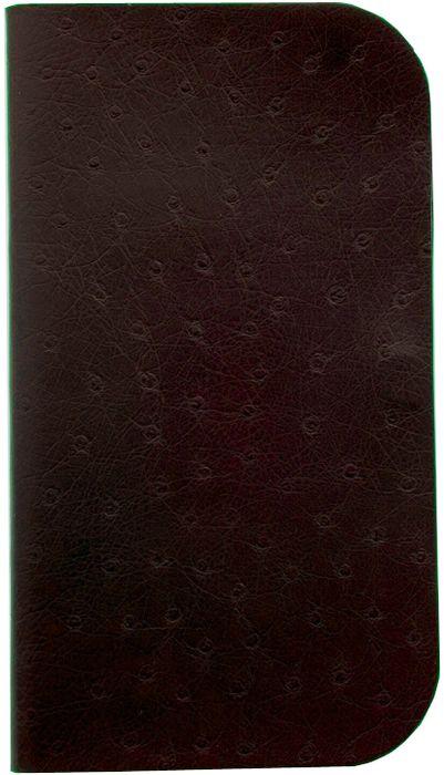 """Anymode Flip Case чехол для смартфонов 5,5"""", Brown"""