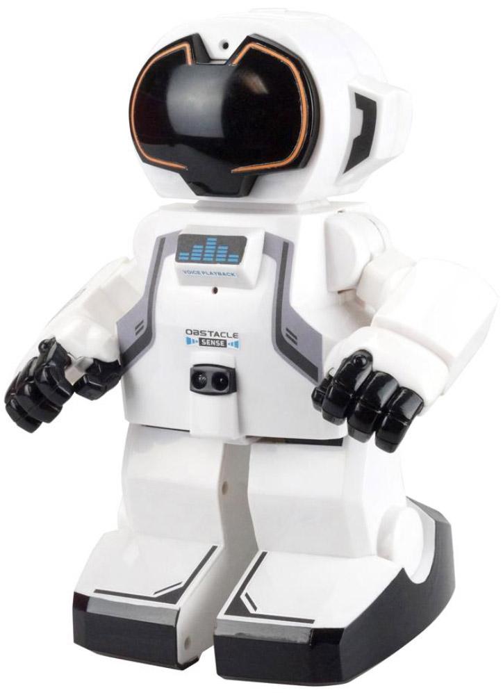 Silverlit Робот Echo цвет белый черный купить echo