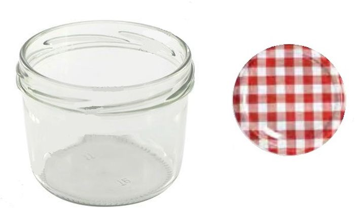 Банка для сыпучих продуктов Einkochwelt Twist, 230 мл. 34841254545Банка для сыпучих продуктов Einkochwelt Twist изготовлена из прочного стекла и дополненаметаллической крышкой. Такая модель станет незаменимым помощником на любой кухне. В нейбудет удобно хранить сыпучие продукты, такие, как чай, кофе, соль, сахар, крупы, макароны имногое другое. Емкость плотно закрывается крышкой, благодаря которой дольше сохраняяаромат и свежесть содержимого.Оригинальная форма и цвет банки позволит ей стать нетолько полезным изделием, но и украшением интерьера вашей кухни. Объем банки: 230 мл.