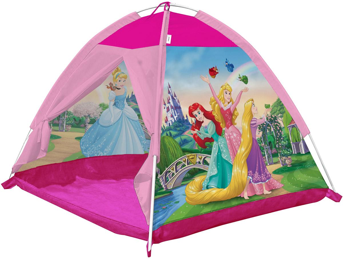 Fresh Trend Палатка для игр Принцессы - Игры на открытом воздухе