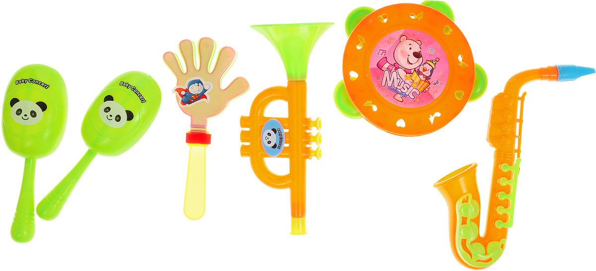 Best'ценник Набор музыкальных инструментов 6 предметов как слуховой аппарат в калининграде