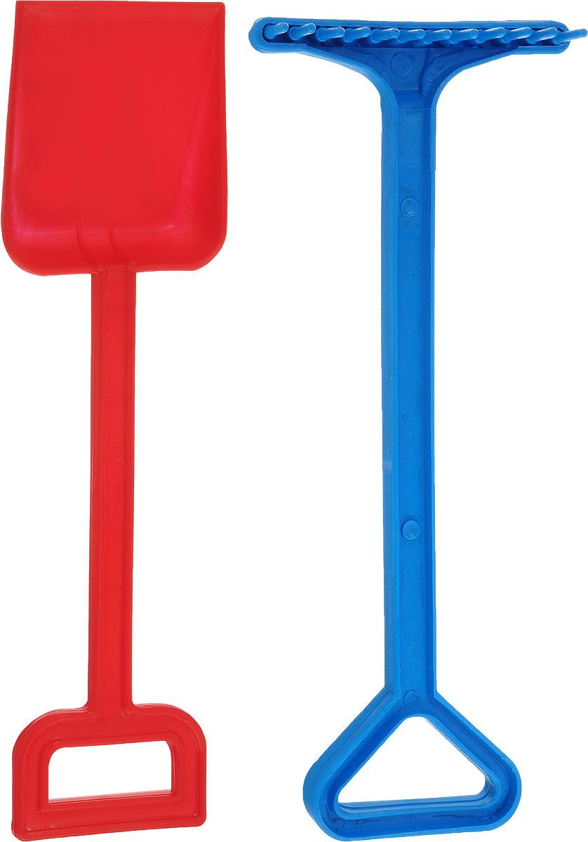 Nina Набор для песочницы 2 предмета полесье набор для песочницы 406