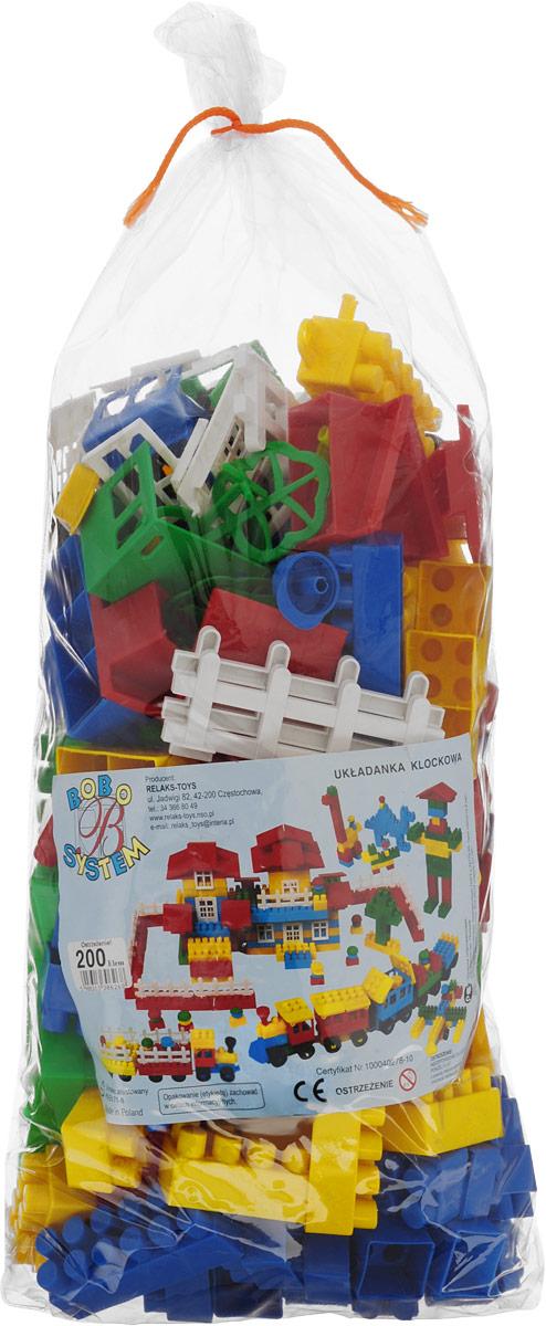 Relaks Toys Конструктор П-6268