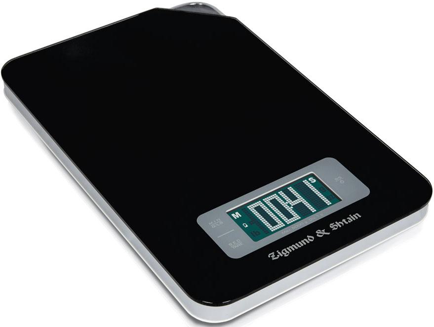 Zigmund & Shtain DS-25TB кухонные весы - Кухонные весы