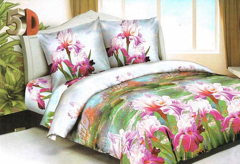 Комплект белья МарТекс Дюна, 1,5-спальный, наволочки 70х7001-1241-1Комплект постельного белья МарТекс Дюна, выполненный из микрополиэстера, состоит из пододеяльника, простыни и двух наволочек. Изделия оформлены оригинальным рисунком. Такой комплект подойдет для любого стилевого и цветового решения интерьера, а также создаст в доме уют. Приобретая комплект постельного белья МарТекс, вы можете быть уверенны в том, что покупка доставит вам и вашим близким удовольствие и подарит максимальный комфорт.