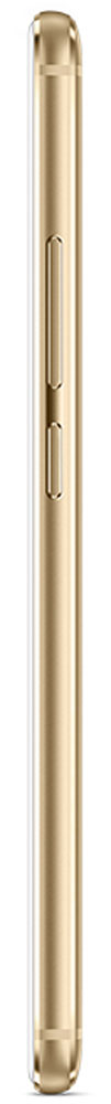 Meizu M5 Note 16GB, Gold White Meizu