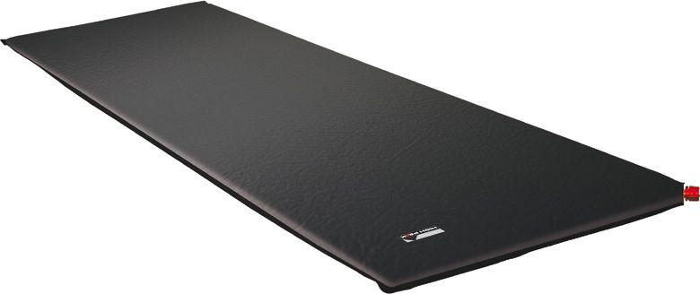 Коврик самонадувающийся High Peak Minto 200, цвет: темно-серый, 198 х 63 х 3 см win max wmf09853 comfortable polyester non slip yoga mat towel pink