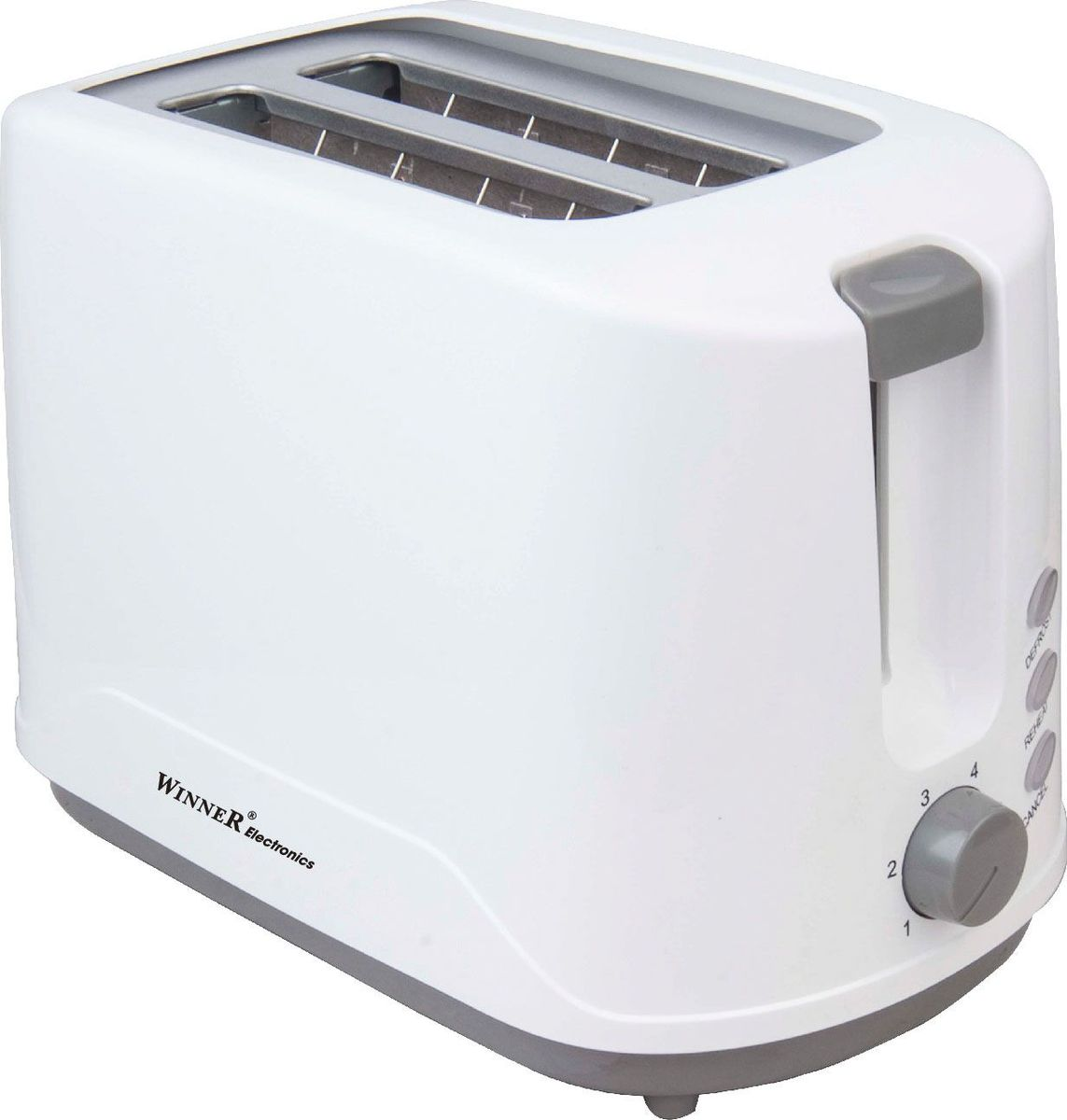 Winner Electronics WR-372 тостер - Тостеры