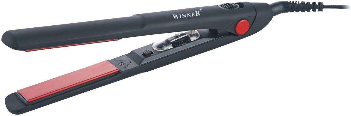 Winner Electronics WR-526 выпрямитель для волос winner electronics wr 281 миксер