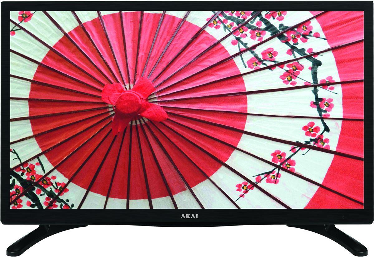 Akai LES-28A66M телевизорLES-28A66MТелевизор Akai LES-28A66M успешно совмещает в себе все функции, присущие полноценному развлекательному медиацентру. Сочетание превосходного изображения и современных технологий по доступной цене предоставит вам возможность насладиться невероятно четким и ярким изображением.Обладая большим набором интерфейсов, он с легкостью может взаимодействовать с любыми информационными носителями, включая просмотр ваших любимых фильмов в формате HD напрямую с USB флэшки. Главные преимущества данной модели: Android 4.4, встроенный модуль Wi-Fi, а также поддержка цифрового телевидения в формате DVB-T2.