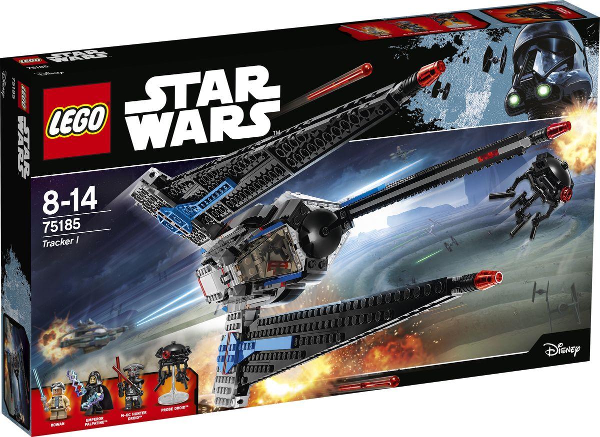 LEGO Star Wars Конструктор Исследователь I 75185